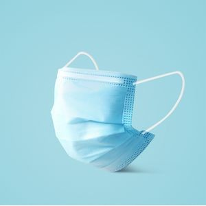 3 PLY DISPOSABLE MASKS - FDA approved manufacturer and importer