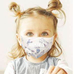 KN95 Face Mask For Children With Value